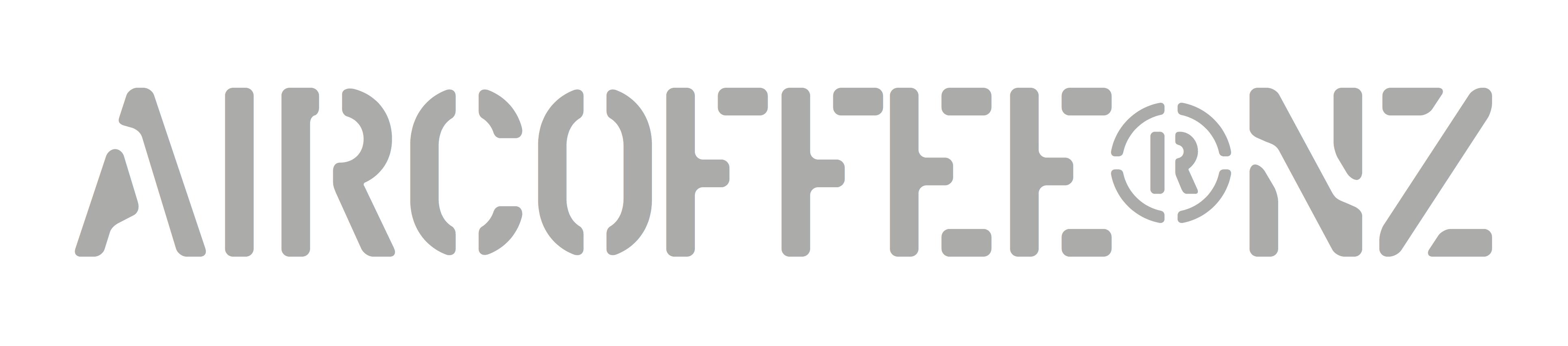 AIRCOFFEE